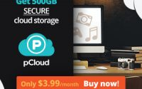 pcloud lifetime coupon code