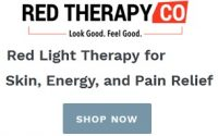 RedTherapy.Co RedRush 360 Coupon code