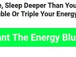 The Energy Blueprint Promo Code