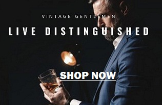 the vintage gentleman coupon code