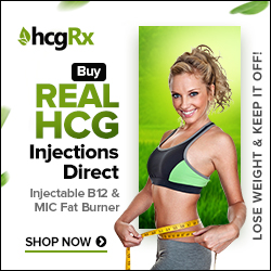 HCGRX review and coupon code