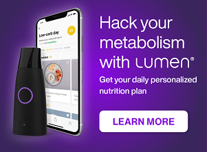 Get Lumen Me Coupon Discount Code For Metabolism November 2020