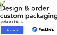 Packhelp sample coupon code