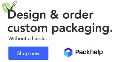 Packhelp sample coupon code