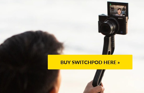 switchpod tripod coupon code