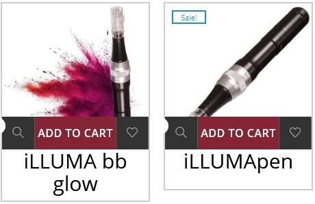 illumapen bb glow kit coupon code