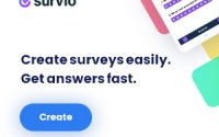 Survio free trial coupon code