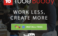 download tubebuddy free coupon code