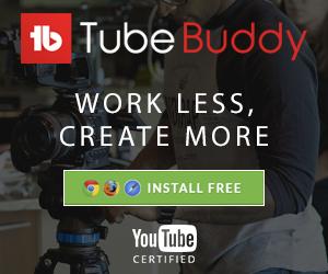 download tubebuddy free coupon code