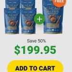 Cacao Bliss 50% off coupon code