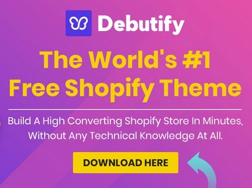 Debutify review coupon code