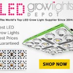 led grow lights depot discount price