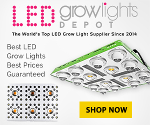 led grow lights depot discount price