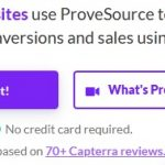 ProveSource trial coupon code