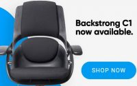 find all33 backstrong chair coupons here
