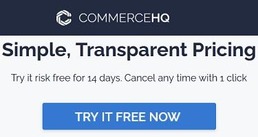 commerce hq discount code