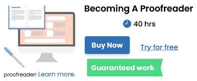 proofreading academy promo code