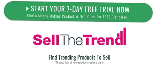 sell the trend free coupons