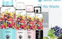 PopBabies Portable Blender coupon code