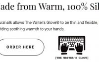thewritersglove coupon code