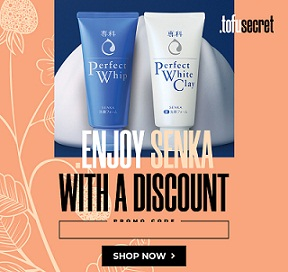 tofusecret skincare coupon code