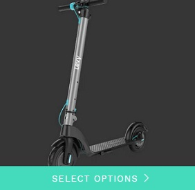 get levy electric scooter discount code
