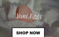 Yoni Wanderland eggs coupon code