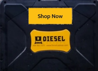 Diesel Laptops software coupon code