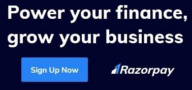 razorpay merchant coupon code