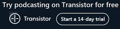 transistor.fm host coupon code