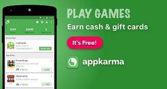 appkarma karma points referral code