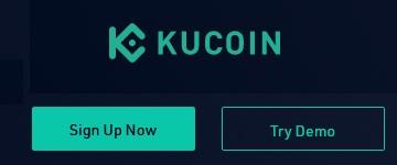 kucoin referral code: 1uwu4th