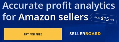 sellerboard free month coupon code