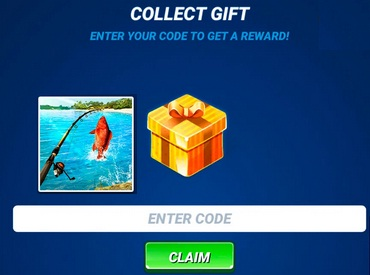 fishing clash gift codes pearls coins generator