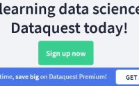 dataquest course coupon code