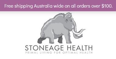 stoneage health australia discount code