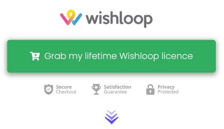 Wishloop free trial coupon code