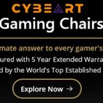 cybeart chair discount code