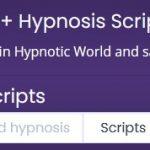 hypnotic world discount code logo