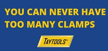 Knew Concepts taytools coupon code logo
