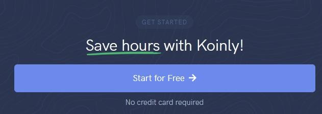 koinly.io promotion logo