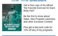Jeff Nippard coupons logo