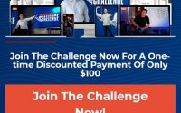 one funnel away challenge discount code logo