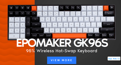 epomaker coupon code logo