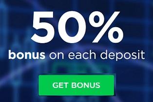 octafx bonus promo code logo